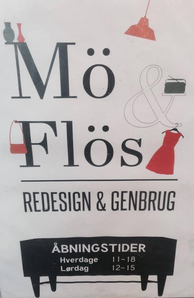 丹麥奧胡斯, Aarhus, Mö & Flös, 社企, 二手衣物