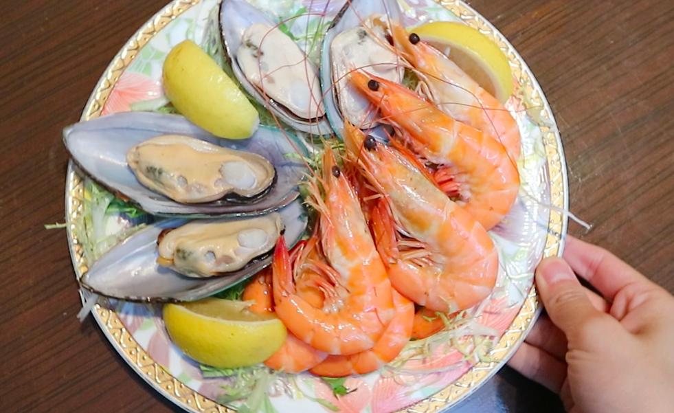 紅磡酒店Promenade Restaurant下午茶-榴槤季到!榴槤主題下午茶回歸!金枕頭榴槤蛋糕/榴槤流心布甸/榴槤梳乎厘!